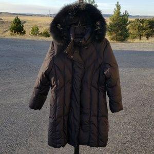 Andrew Marc Duck Down coat